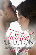 #4 Twisted Perfection