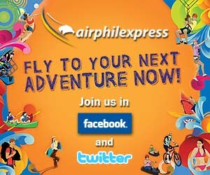 EAZYTRAVELER flies with AirphilExpress!