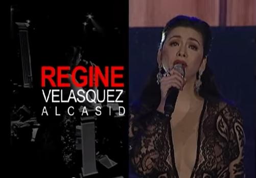 Regine Velasquez-Alcasid