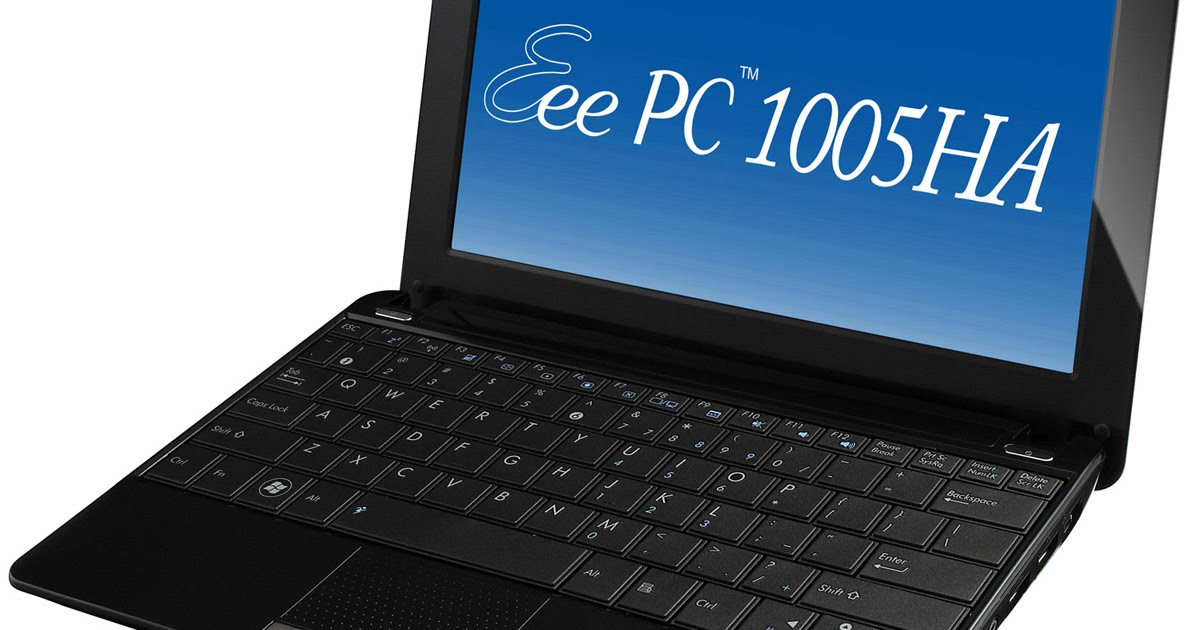 How-to-Restore-an-Asus-Eee-PC-Netbook