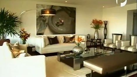 Interior design and decoration diseno de interiores por - Interiores de diseno ...