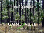 Nature Operations, Gainesville, FL