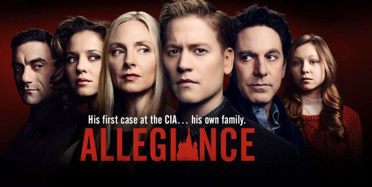 """Allegiance - Series Premiere Advance Preview: """"A Must-Watch"""""""