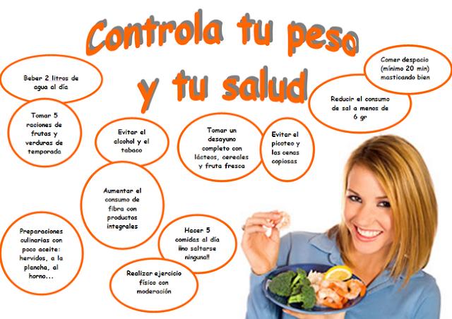 Una alimentación equilibrada y variada es fundamental para la salud