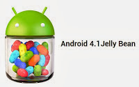 Daftar HP Android Jelly Bean Murah November 2013