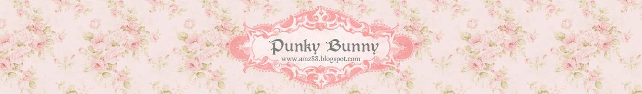 ! **♥♣♠♦ Punky Bunny ♦♠♣♥ **!