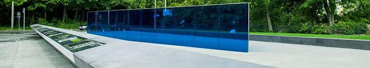 Der neue zentrale Gedenk- und Informationsort für die Opfer der NS-»Euthanasie«-Morde