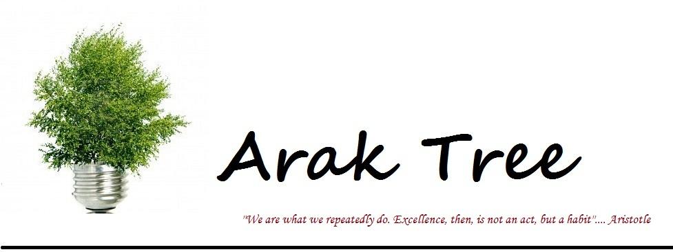 Arak Tree