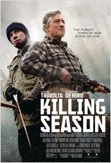 Assistir Killing Season Legendado Filme Online