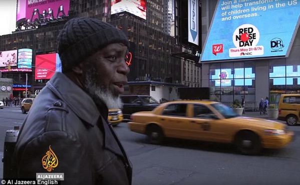 Lelaki terkejut melihat dunia moden selepas dipenjara selama 44 tahun