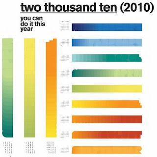 20 Desain Kalender Yang Imaginatif