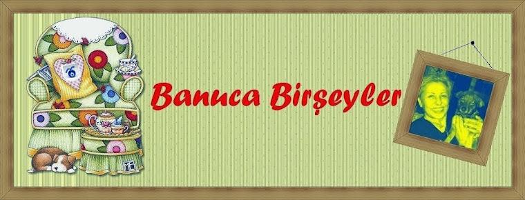 BANUCA BİRŞEYLER