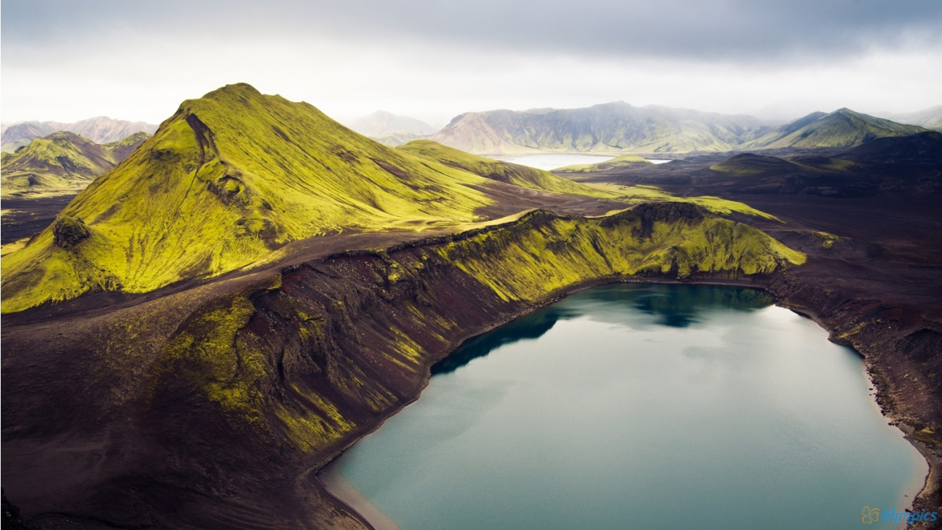 National Geographic Iceland Wallpapers