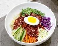 Jjolmyeon Kreasi Mie Pedas Korea Korean Spicy Chewy Noodles