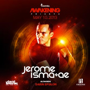 Awakening: Jerome Isma-Ae at Exchange LA