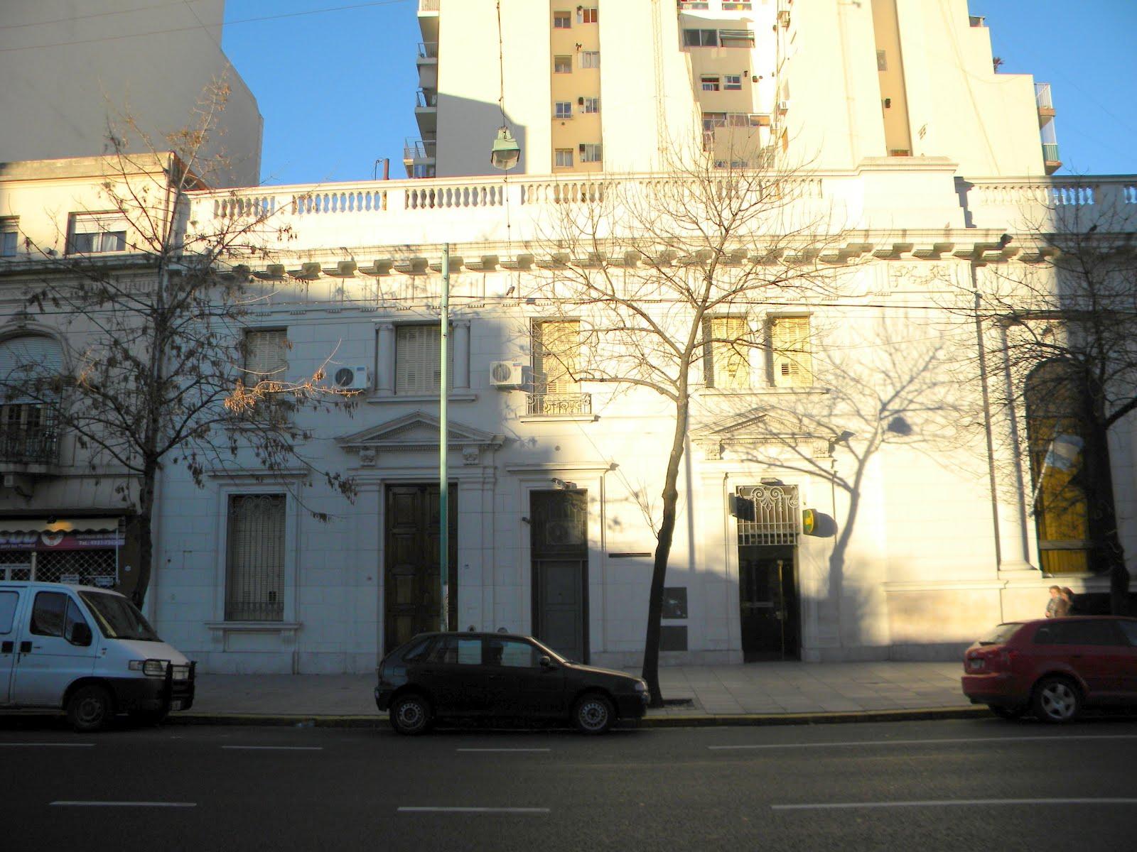 Arquitectos espa oles en argentina y espa a arq manuel - Arquitectos en espana ...
