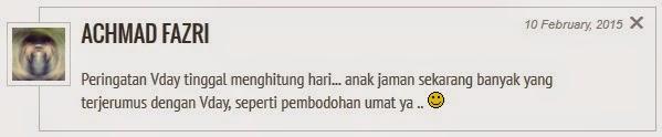 GooglePlus Achmad Fazri