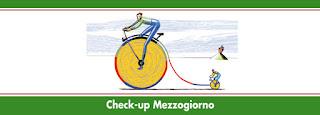 Check up Mezzogiorno, segnali di ripartenza al Sud