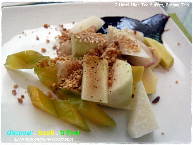 Homemade Penang Rojak Recipes — Dishmaps