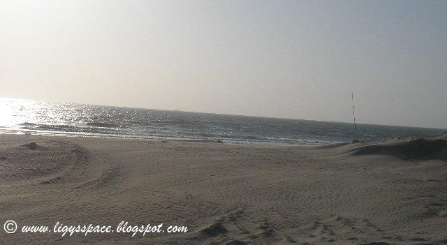 Mtdc Beach Resort