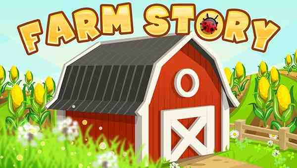 Game Pertanian Yang Asyik Untuk Android-Farm Story