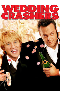Wedding Crashers (2005) Hindi Dual Audio BluRay | 720p | 480p