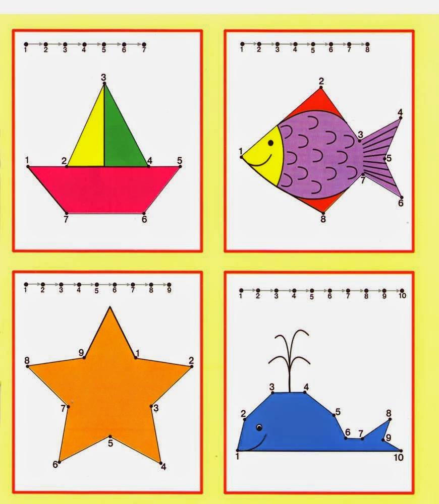 kids under  free dot to dot worksheets for kids free dot to dot worksheets for kids