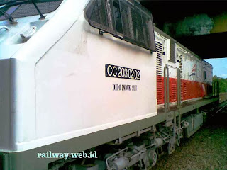 lokomotif cc 20398