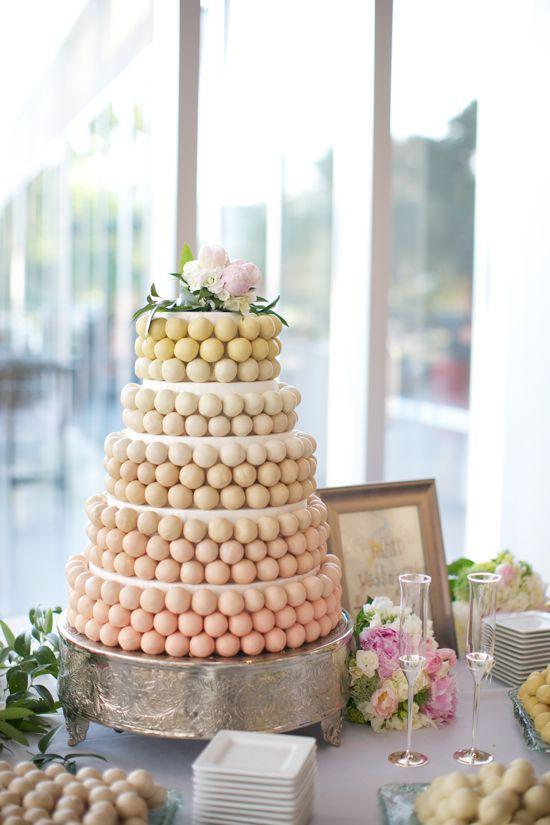 Wedding Cake Pops 17 Awesome Photo by Ashleigh Jayne