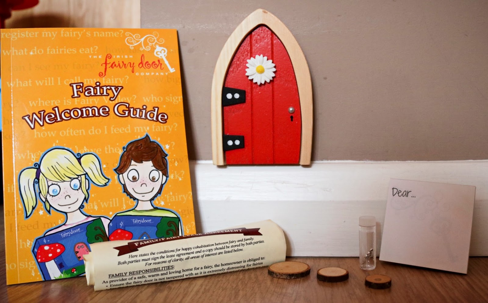 The irish fairy door company i am fabulicious for Fairy door with key