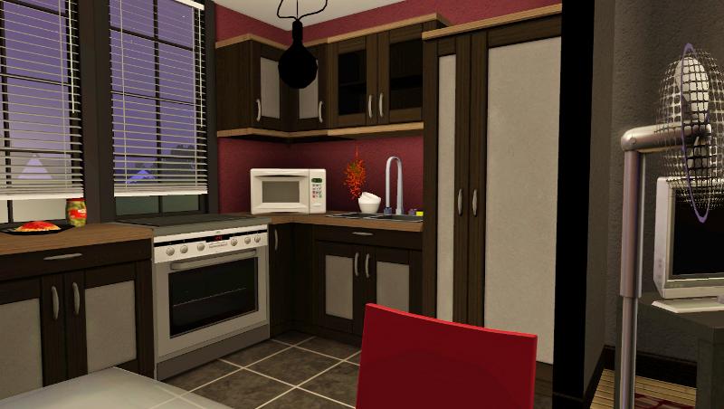Maisons de Ziva Screenshot-5582