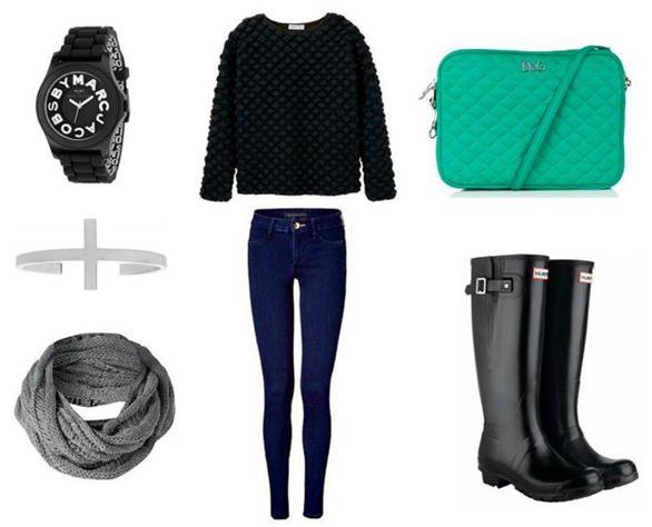 Moda 10 Outfits para la temporada de Invierno | Estilizadas