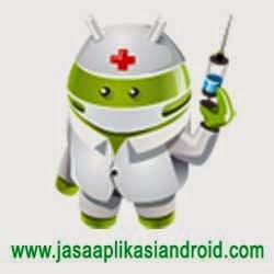 Aplikasi Online Shop Untuk Android