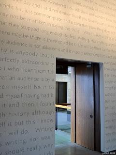 latrobe reading door