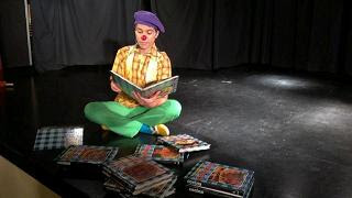 """""""El hospital de las verduras"""" en el Teatro Lagrada"""