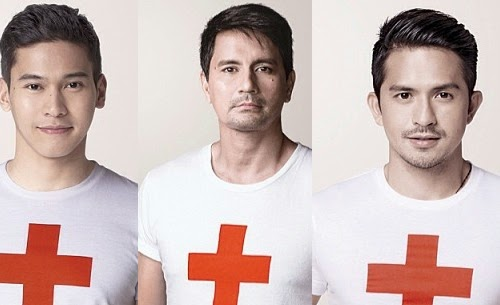 benchs richard gomez enchong dee and dennis trillo