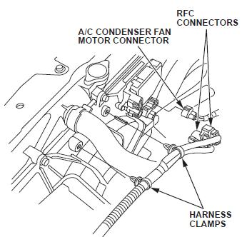 Honda Element Dash Diagram