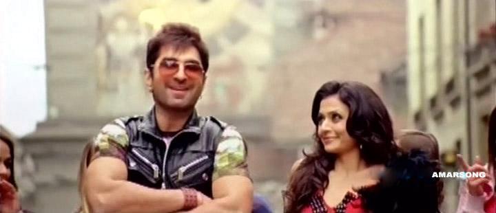 100% Love  2012 Bengali Movie Title Track Teaser Download