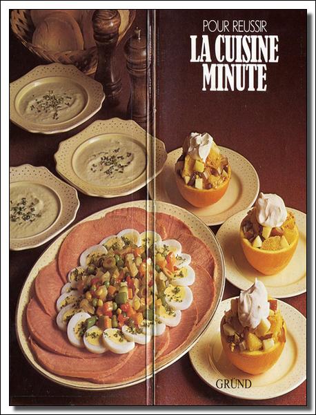 Pour Reussir Cuisine Minute [Lien Direct]