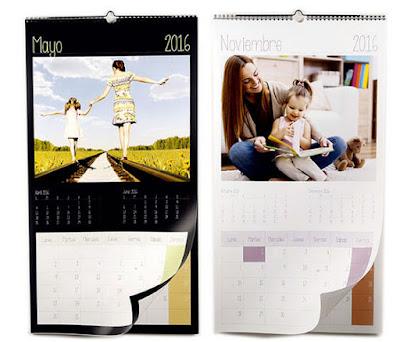 Foto Ikatz calendarios