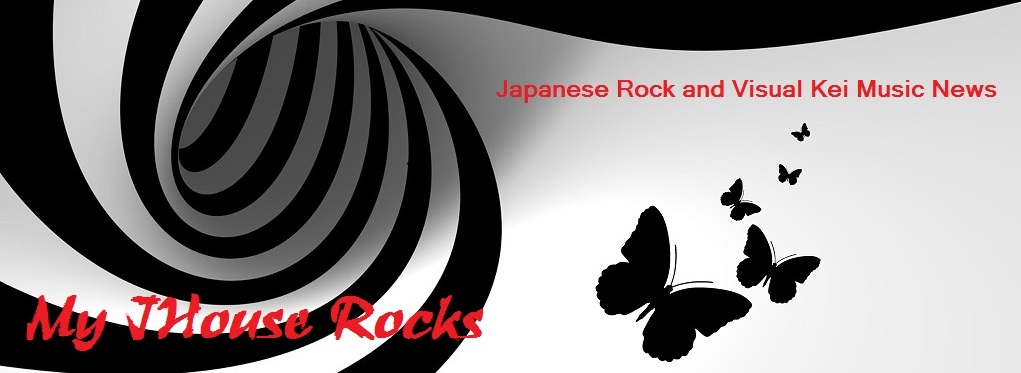 Japanese Rock and Visual Kei  Music News