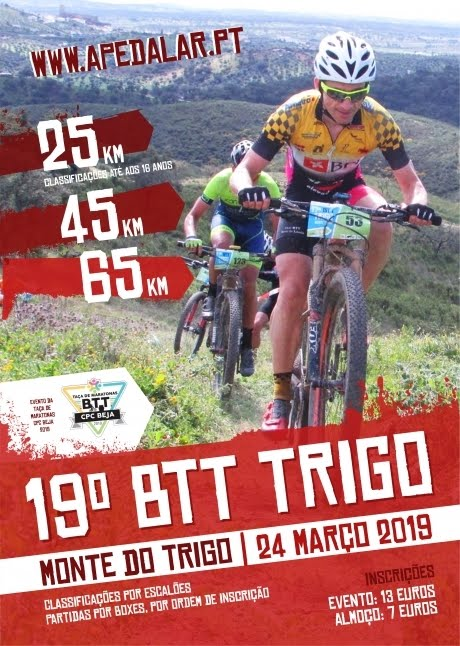 24MAR * MONTE DO TRIGO - ÉVORA