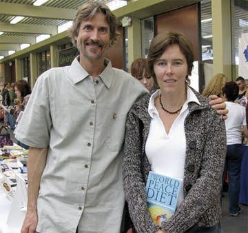 На Фестивале в Сан Франциско в 2008 году