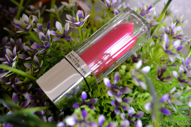 MAYBELLINE Color Elixir by Color Sensational in Fuchsia Flourish