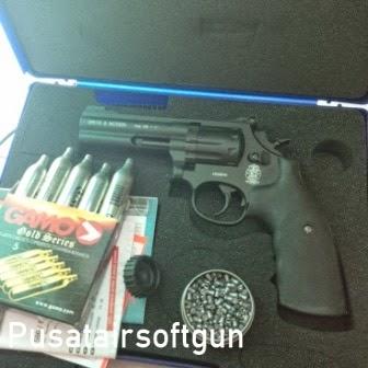 jual handgun airsoftgun jakarta