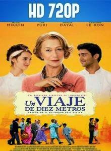 Un Viaje de Diez Metros HD 720p Latino 2014