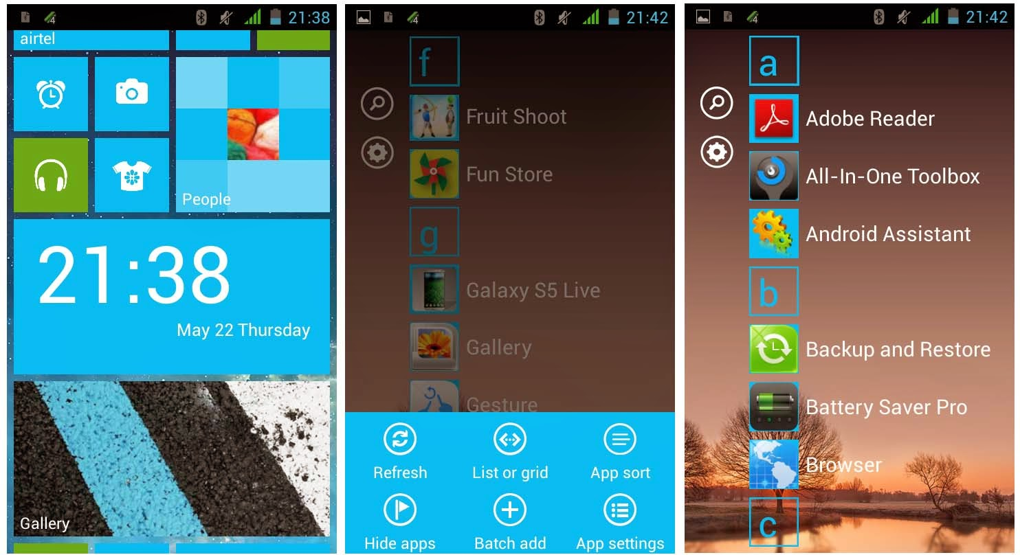 free download apps for android phone