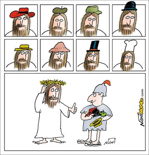 Cartum de Semana Santa