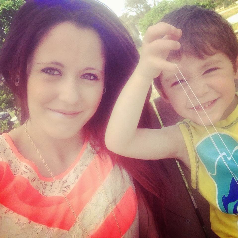 Jenelle Evans Is Calling Her Son Names!?