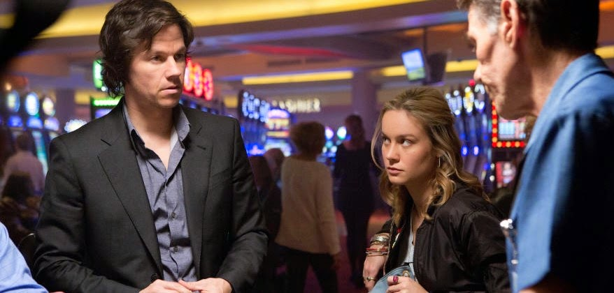 Mark Wahlberg aposta alto no primeiro trailer de The Gambler